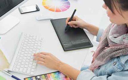 Swift Digital Painting