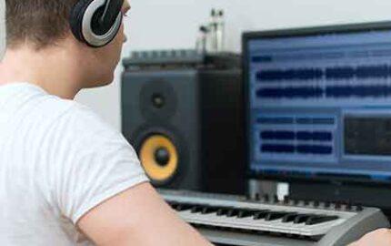 Swift Pro Music Production – IV