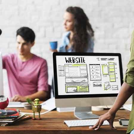 Graphics & Web Design